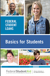 Student Loan Guide for Students